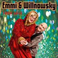 Emmi & Willnowsky Tour 18