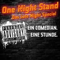 One Night Stand Late Night Special mit Vincent Pfäfflin - in english