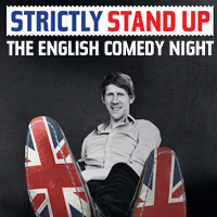 Strictly Stand Up The English Comedy Night